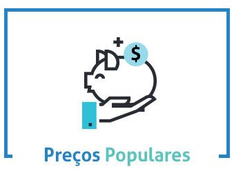 Preços Populares