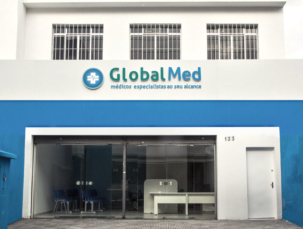 GlobalMed Clínica Médica Tatuapé