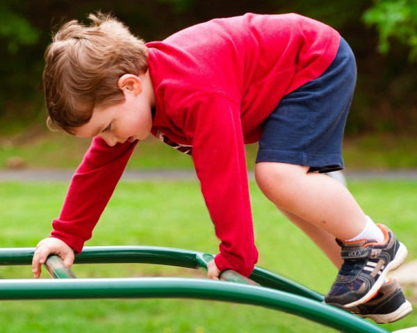Autismo na infância