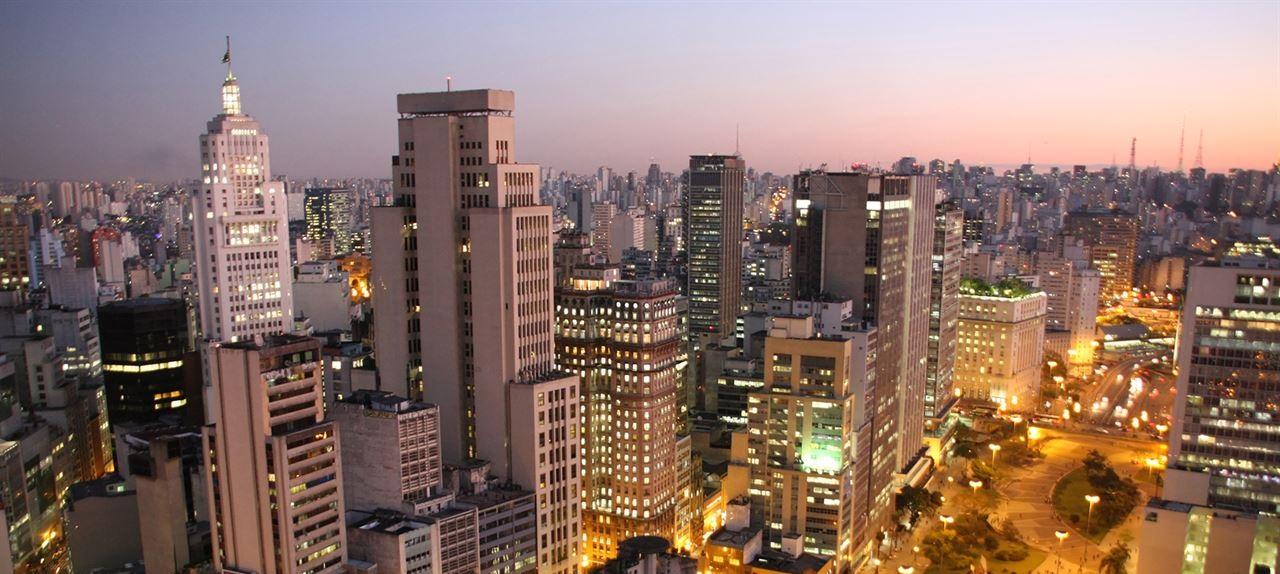 Clínica popular em São Paulo