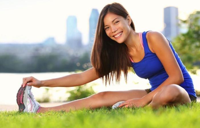 Praticar esportes é fundamental para emagrecer com saúde
