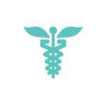 símbolo da medicina representando exames laboratoriais globalmed