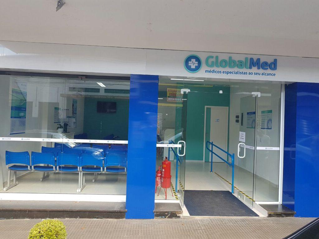 GlobalMed Clínica Médica Ribeirão Preto