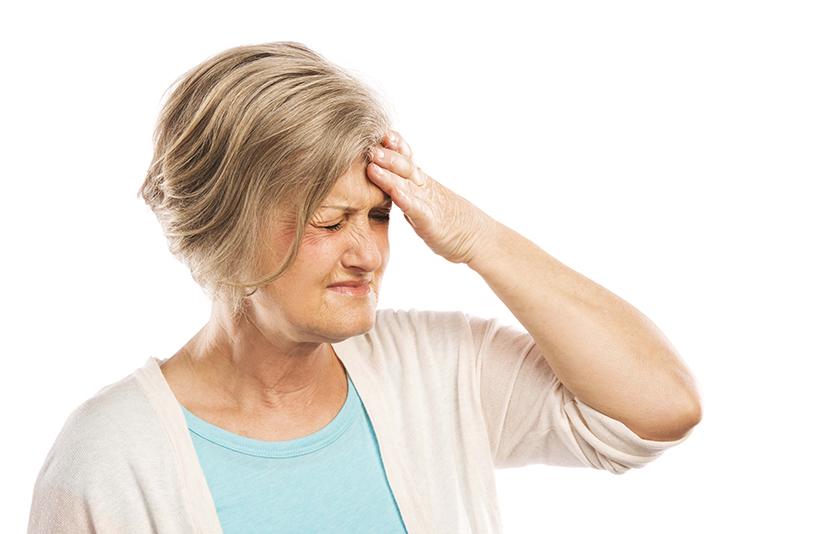As pessoas mais atingidas pelo alzheimer costumam ter mais de sessenta anos